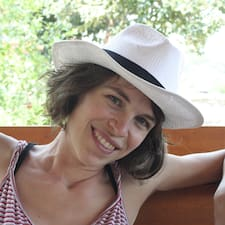 Alessandra Kullanıcı Profili