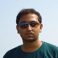 Profilo utente di Samik