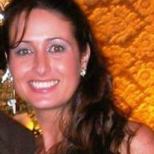 Rogeria User Profile