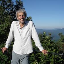 Werner Brukerprofil