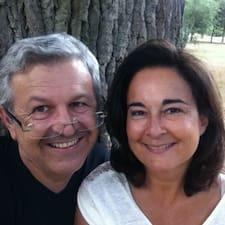 Jean Paul & Laurence User Profile