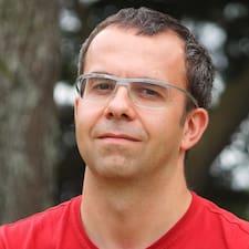 Profilo utente di Nathanaël