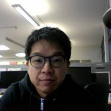 Junhee User Profile