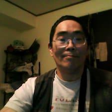Profil utilisateur de Gregory T