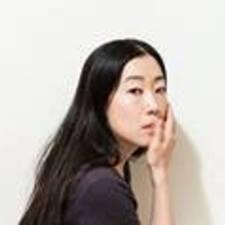 Профиль пользователя Hye-Ryoung