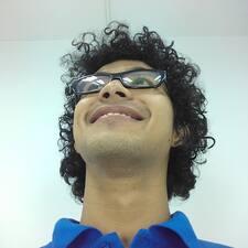 Muzakkir User Profile