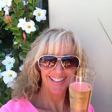 Kerrie - Uživatelský profil