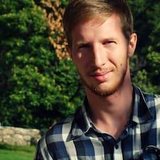 Szymon - Profil Użytkownika