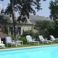 Château De Beaulieu est l'hôte.
