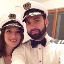 Profil utilisateur de Caroline & Benoit