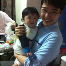 Chen的用户个人资料