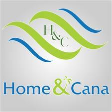 Home & Cana — хозяин.