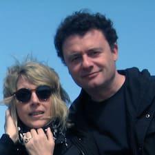 Stefano E Diana Brugerprofil