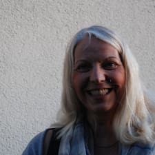 Magdalene User Profile
