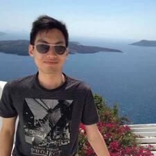Profil korisnika Junjie
