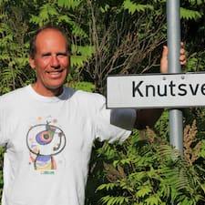 Knut的用户个人资料