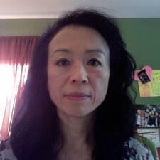 Takami User Profile
