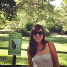 Perfil do usuário de María Teresa