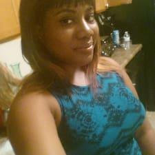 Kamilah User Profile