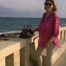 Maria — хозяин.