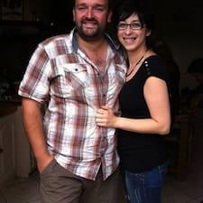 Matthieu & Neila - Uživatelský profil