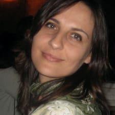 Profil utilisateur de Maripaz