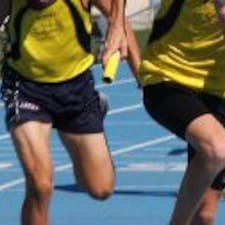 Atletica User Profile