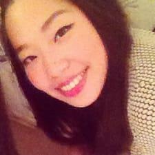 Profil utilisateur de Shao Wei