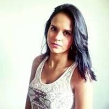 Jéssica - Profil Użytkownika