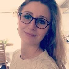Profil utilisateur de Morane