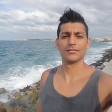 Profilo utente di Yair