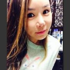 Mi Kyung User Profile