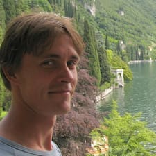 Profil utilisateur de Anders Østergaard