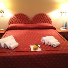 Профиль пользователя Hotel Caruso