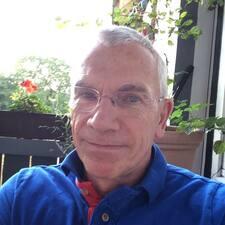 Profilo utente di Gerd