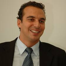 Profil korisnika Rogerio Frateschi