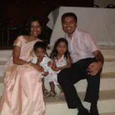 Profil korisnika Shanthi