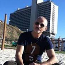 Serafino David User Profile