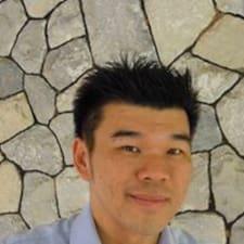 Profil Pengguna Tang Hee