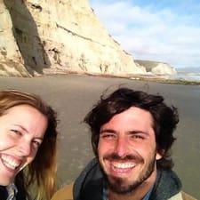 Angela Y Sancho User Profile