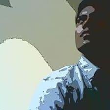 Charan User Profile
