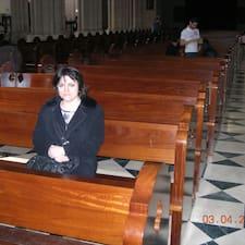 Solange Brukerprofil