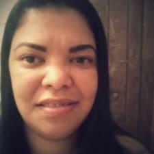 Profil utilisateur de Simony