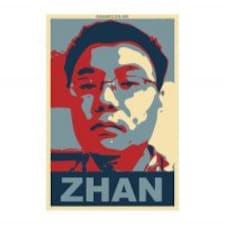โพรไฟล์ผู้ใช้ Zhan