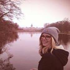 Michalina User Profile