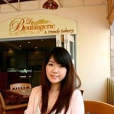 Christine Chee User Profile