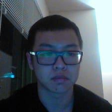 Luodan User Profile