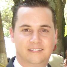 Lic. Mark User Profile