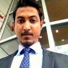 Profil utilisateur de Abhilaash