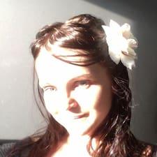 Profilo utente di Ingrid Ovedie